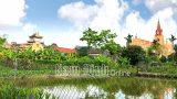 """Nam Định: Thôn Thượng Lao """"Điểm sáng"""" xây dựng khu dân cư văn hóa – nông thôn mới"""