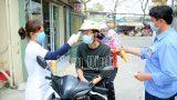 Nam Định : Chủ động các biện pháp phòng, chống dịch bệnh COVID-19