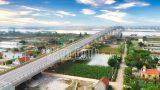 Nam Định: Phát triển giao thông trọng điểm tiếp nối truyền thống mở đường