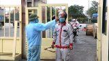 Nam Định Xử lý nghiêm vi phạm quy định phòng, chống dịch COVID-19 tại nơi làm việc