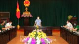 Nam Định: Đẩy mạnh tuyên truyền, huy động cả hệ thốɴɢ chính trị và toàn dân tham gia phòng, chống dịch COVID-19