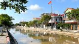 Nam Định : Đảng ủy xã Nghĩa Lâm lãnh đạo xây dựng hệ thống chính trị trong sạch, vững mạnh