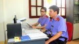 Nam Định : Kiểm sát chặt chẽ việc tiếp nhận, giải quyết tin báo, tố giác tội phạm và kiến nghị khởi tố