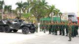 Nâng cao chất lượng công tác quốc phòng, quân sự địa phương