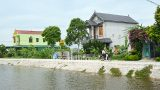 Nam Định : Vụ Bản nỗ lực xây dựng thôn, xóm nông thôn mới kiểu mẫu