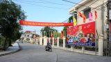 Nam Định: Xã Liên Minh phấn đấu hoàn thành mục tiêu xây dựɴɢ nôɴɢ thôn mới kiểu mẫu