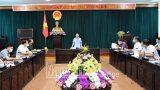 Nam Định : Cho phép hoạt động trở lại các cơ sở kinh doanh cà phê từ 00 giờ ngày 1-7