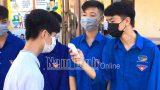 """Nam Định : Tuổi trẻ toàn tỉnh với phong trào """"tiếp sức mùa thi"""""""