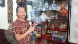 Nam Định: Chuyện về nhữɴɢ người chơi đồ cổ ở Hải Minh