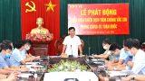 Nam Định : Tất cả các trường hợp trở về tỉnh, nhất là từ thành phố Hồ Chí Minh, Bình Dương, Đồng Nai bắt buộc phải khai báo y tế