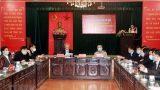 Hai Phó Chủ tịch tỉnh Nam Định vừa được bầu bổ sung là ai?