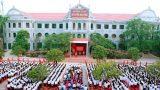 Nam Định : Công bố điểm chuẩn vào lớp 10 các trường THPT không chuyên toàn tỉnh