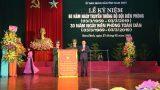 Nam Định: Xây dựng lực lượng biên phòng, thế trận biên phòng toàn dân vững mạnh
