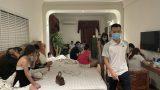 Nam Định: Đột kích khách sạn phát hiện nhiều nam nữ 'phê' ma túy