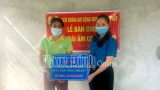 """Nam Định: Những """"Mái ấm Công đoàn"""" ở Giao Thủy"""