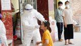 Bắc Giang: Một ngày tăng 138 ca Covid-19, chùm ca bệnh ở KCN Quang Châu dự báo tiếp tục tăng