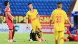 'Hạt đậu nhỏ' của Nam Định được vinh danh trước thềm vòng 14 V.League
