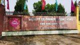 Vi phạm hành chính trong lĩnh vực thuế, hải quan, May Sông Hồng bị xử phạt