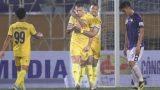 Top sao V.League do AFC lựa chọn: Chân sút Nam Định góp mặt