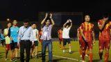 HLV Nguyễn Văn Sỹ và Nam Định cần học theo CLB Đắk Lắk