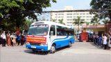 Nam Định hỗ trợ 5 tỉnh, thành phố phía Nam sớm đẩy lùi dịch bệnh