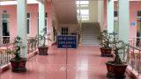 Nam Định: Cách ly các trường hợp F1 cùng chuyến bay với bệnh nhân 2148