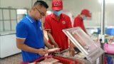 Nam Định : Làm giàu từ tiềm năng, thế mạnh quê hương miền biển