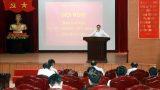 Nam Định : Xây dựng phương án bảo đảm an toàn kỳ thi tốt nghiệp THPT và tuyển sinh Đại học