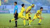Nhận định bóng đá Nam Định vs TP.Hồ Chí Minh, 18h00 ngày 18/4: Uy thế ở 'chảo lửa'