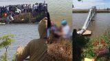 Nam Định: Nam sinh đuối nước trước ngày thi tốt nghiệp THPT