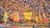 Nam Định FC và HAGL giúp V.League lập kỷ lục trong mùa Covid-19