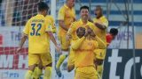 Nam Định và Hải Phòng có nguy cơ không được dự V.League
