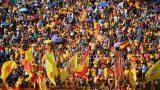 HLV Nguyễn Văn Dũng cảm động trước sự cuồng nhiệt của CĐV Nam Định