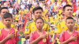 CLB Nam Định gặp khó trong việc chuẩn bị cho mùa giải mới