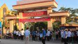 Nam Định: Chuẩn bị các phương án cho kỳ thi tốt nghiệp THPT