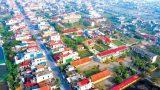 Nam Định: Khởi động hành trình tìm lại vị thế của đô thị Thành Nam