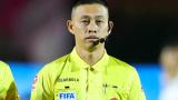 Trọng tài giỏi nhất Việt Nam bắt trận Nam Định – Hà Nội FC