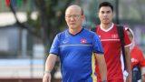 Olympic Việt Nam – Olympic Bahrain: Cơn giận dữ của thầy Park