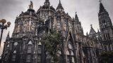 Lạc vào 'châu Âu thu nhỏ' ở Nam Định với 4 'tòa lâu đài' lộng lẫy đến mê hoặc