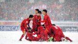 'Chúng tôi nhất định không nhận lời xin lỗi của U-23 Việt Nam!'