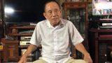 Ông lão 71 tuổi ở Sóc Sơn khoe có 11 vợ, 27 con