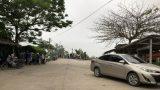 Tranh chấp phà nối Thái Bình – Nam Định: Xã tổ chức đấu giá sai thẩm quyền