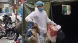 Bệnh viện Trẻ em Hải Phòng kêu gọi hỗ trợ hơn 2.000 người đang cách ly trong viện