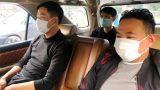 Lại phát hiện 3 người Trung Quốc nhập cảnh trái phép