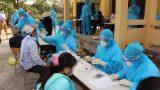 4 đám cưới ở Hải Dương lây lan 2 chùm ca bệnh tại Hà Nội