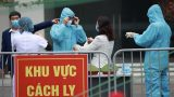 Việt Nam ghi nhận kỷ lục 693 ca nhiễm trong ngày 1/7, riêng TP.HCM có 464 ca