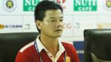 """HLV Nguyễn Văn Sỹ: """"Không ai có thể """"đi đêm"""" với cầu thủ Nam Định"""""""