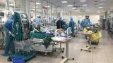 Thêm 5 bệnh nhân Covid-19 tử vong, cả nước có tổng 130 ca tử vong