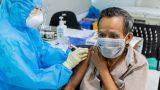 Nam Định đã Tiêm vắc-xin phòng COVID-19 cho 18.100 người