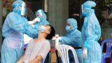 Ngày 12/08 cả nước có 9.667 ca nhiễm Covid-19 mới trong nước – trong đó Nam Định 2 Ca